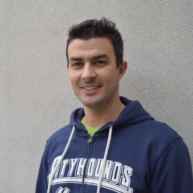 Luca Pasquali